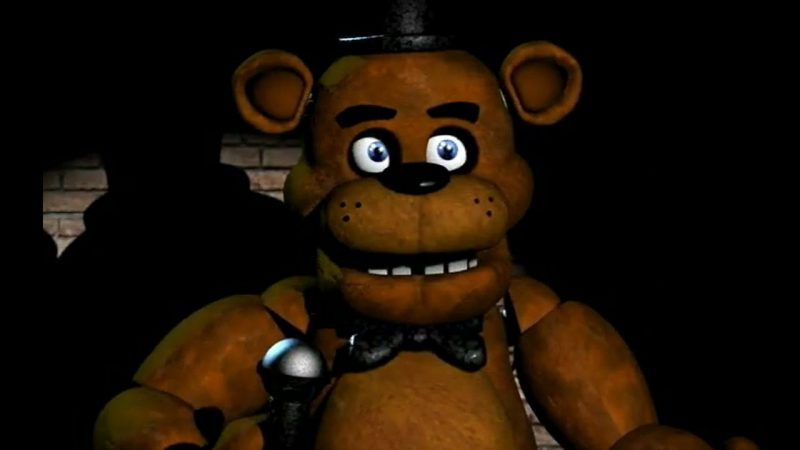Blumhouse's Five Nights at Freddy's Movie Eyeing a 2021 Production Start