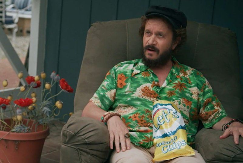 Exclusive Guest House Deleted Scene Starring Pauly Shore