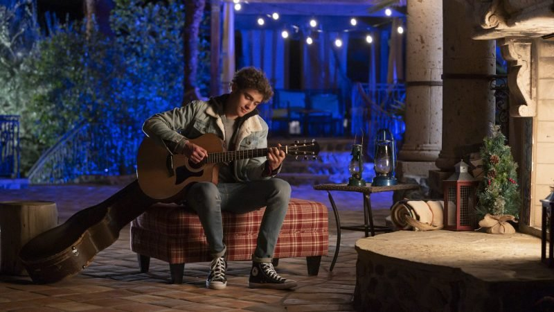 High School Musical: The Musical Holiday Special Trailer Teases New Original Song