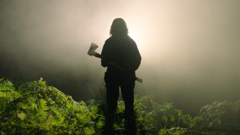 In the Earth: Neon Announces Filming Wrap for Ben Wheatley's Secret Horror Film