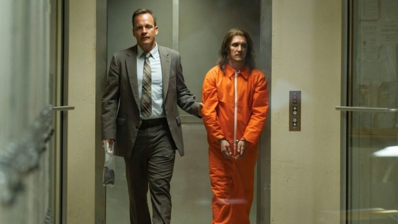 Interrogation Cancelled at CBS All Access After One Season