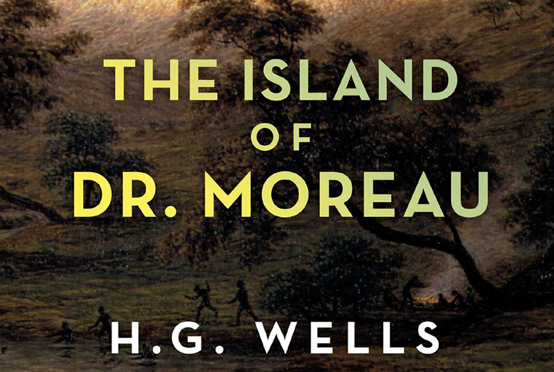 The Island of Dr. Moreau to Get Modern Series Adaptation From Gunpowder & Sky's Dust