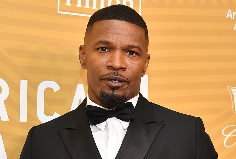 The Burial: Jamie Foxx to Star in and Produce Amazon Studios' Legal Drama