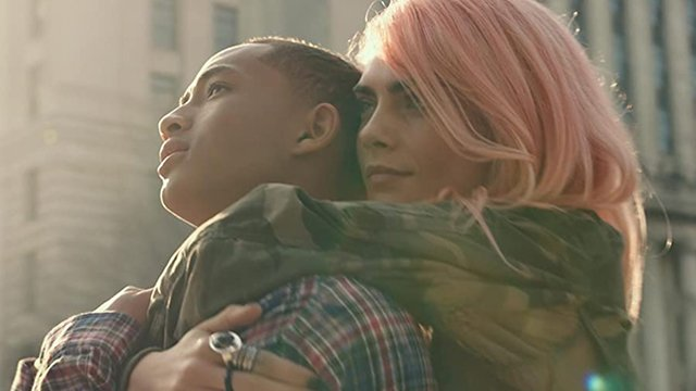 Life in a Year Trailer Starring Jaden Smith & Cara Delevingne