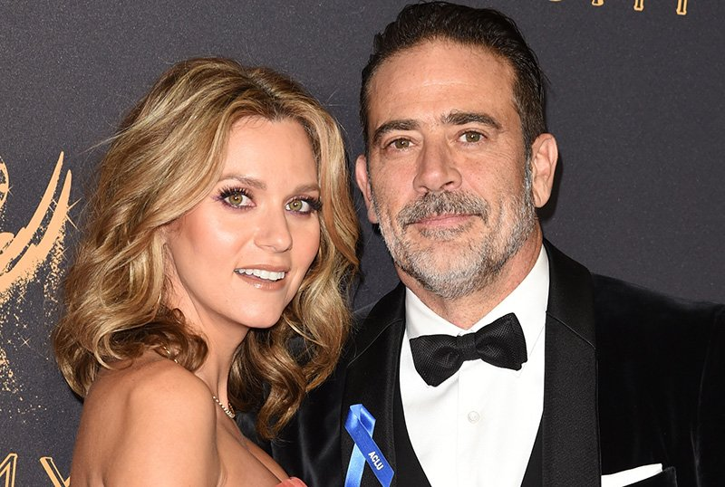 The Walking Dead Adds Hilarie Burton as Negan's Wife Lucille