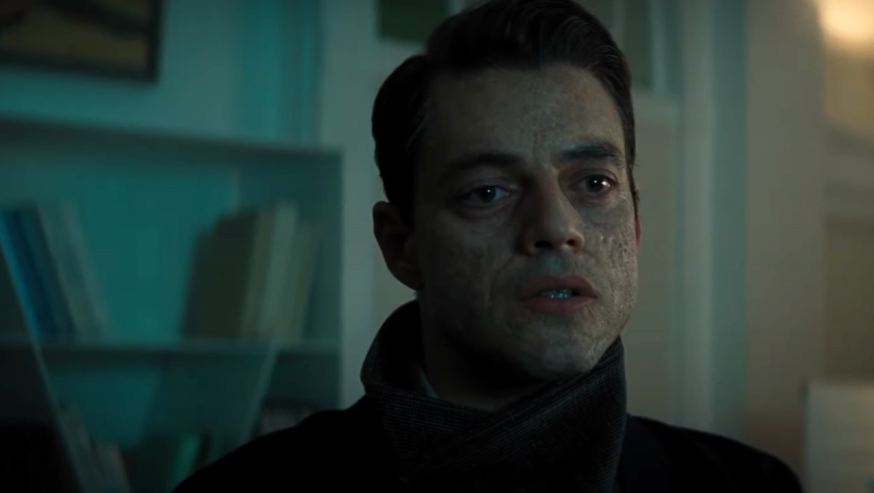 No Time to Die: Cary Fukunaga Says Rami Malek's Safin is Bigger in Scale than Blofeld