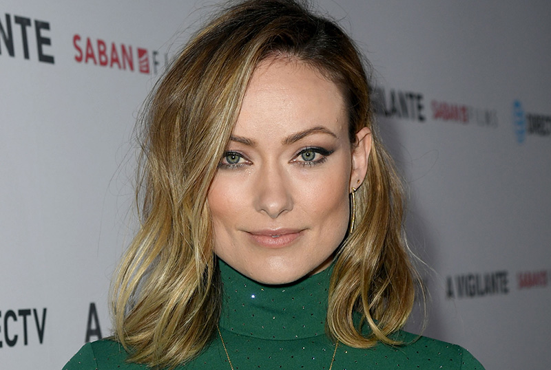 Olivia Wilde's Don't Worry Darling Temporarily Halts Production