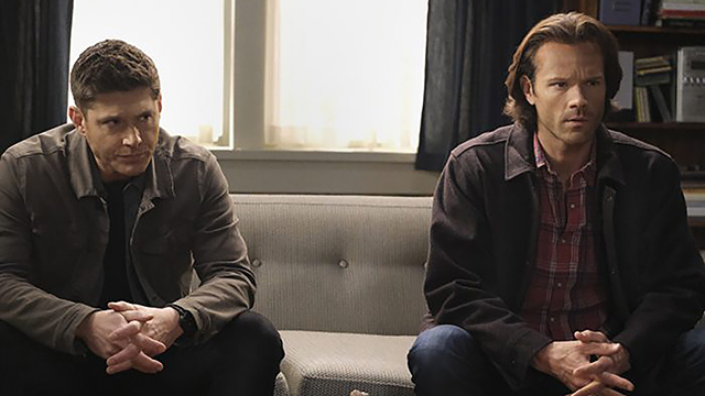 Supernatural: The CW Teases Final Three Episodes in New Promo