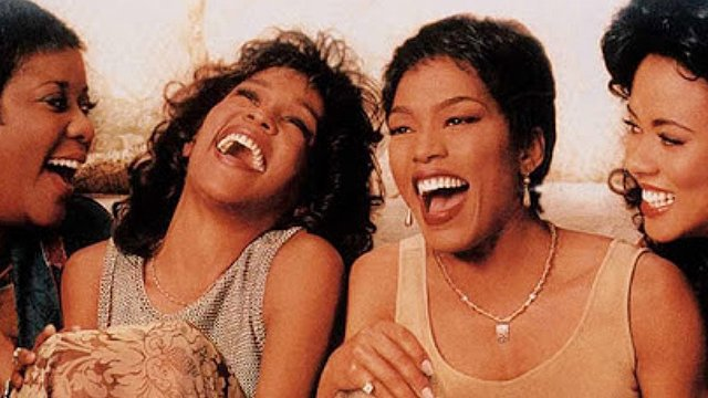 Waiting to Exhale Series in the Works From Lee Daniels