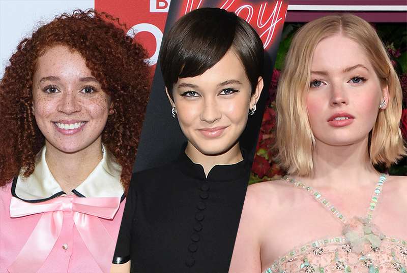 Erin Kellyman, Cailee Spaeny & Ellie Bamber Join Disney+'s Willow Series