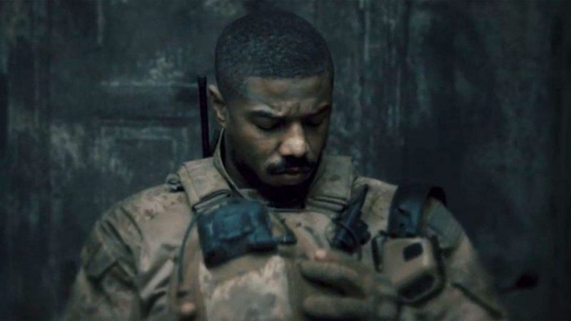 Michael B. Jordan's Without Remorse Reportedly Skipping Theatrical Release for Streaming