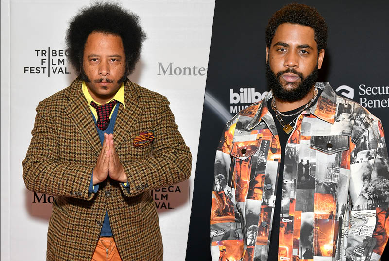 Boots Riley's I'm a Virgo Starring Jharrel Jerome Acquired by Amazon