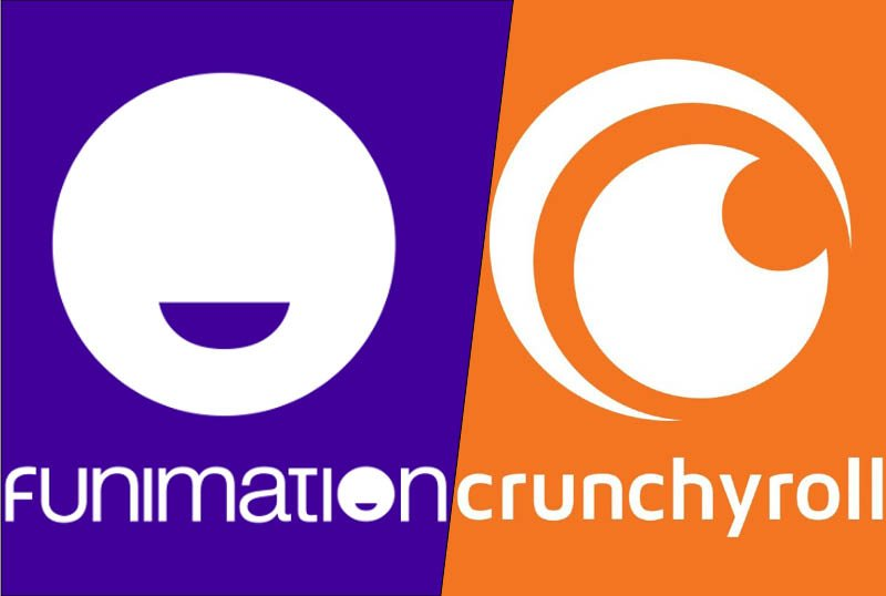 Sony's Funimation Acquiring Crunchyroll From AT&T for $1.175 Billion