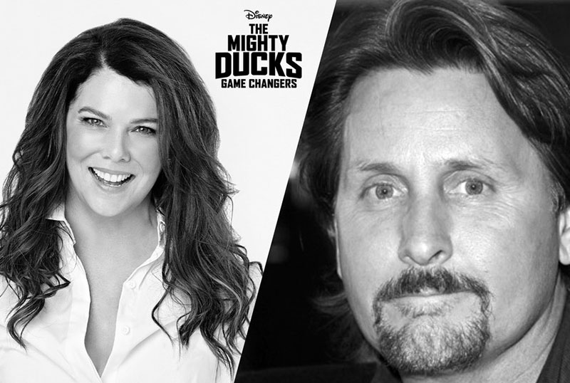 Disney announces official title and details for new 'Mighty Ducks' series