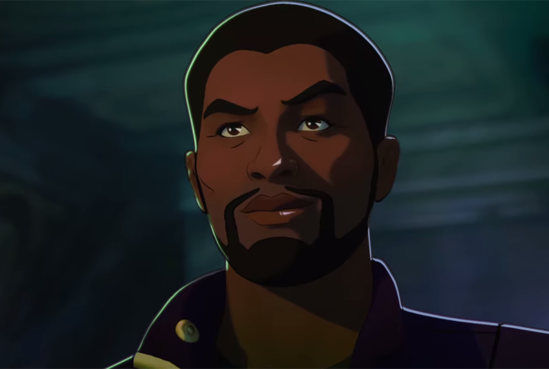 Disney+ Unveils First Trailer for Marvel Animated Series What If...?