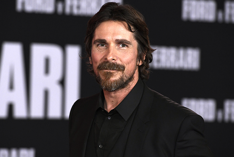 Christian Bale Revealed to Play Gorr the God Butcher in Thor: Love and Thunder!