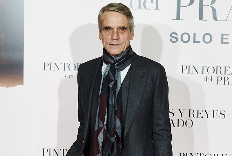 Ridley Scott's Gucci Biopic Adds Jeremy Irons to Cast