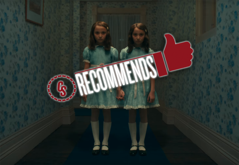 CS Recommends: Stephen King's Doctor Sleep Plus TV & More!
