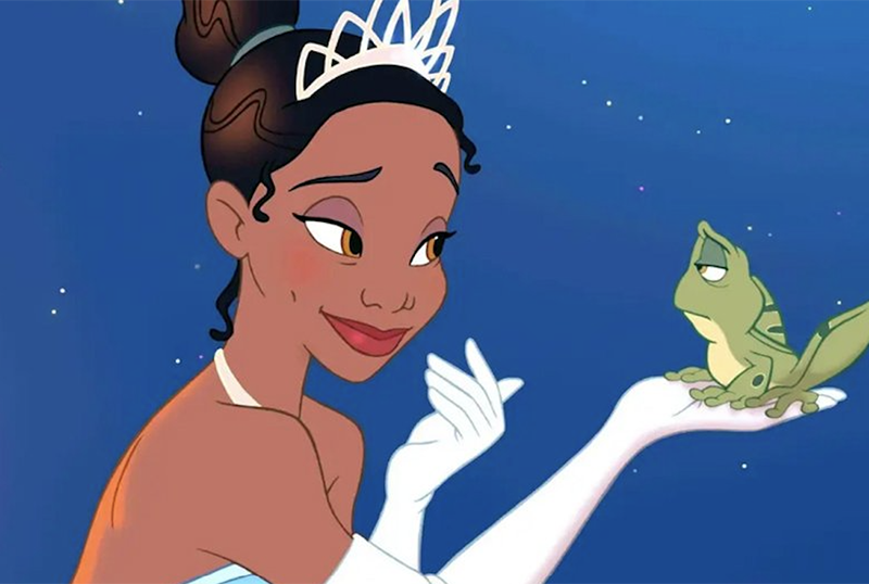The Princess and the Frog Sequel Series, Tiana, In Development for Disney+