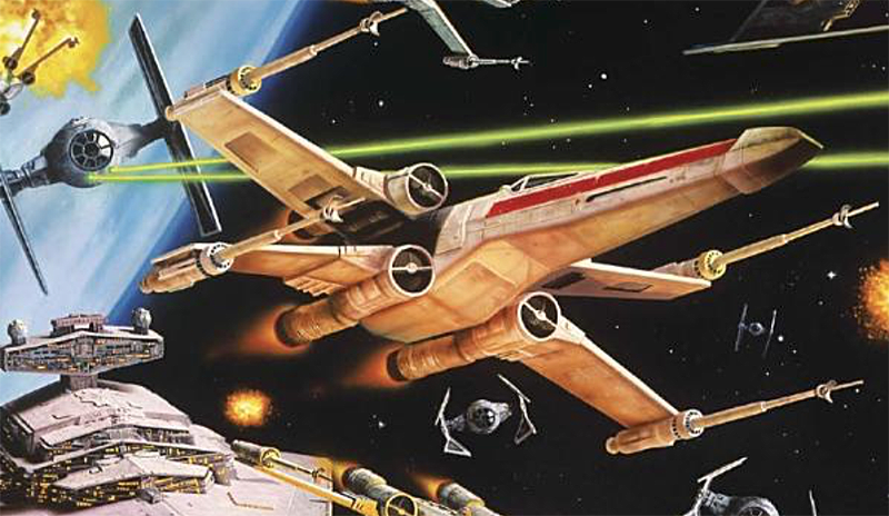 Rogue Squadron: Patty Jenkins Teases Story For Star Wars Film