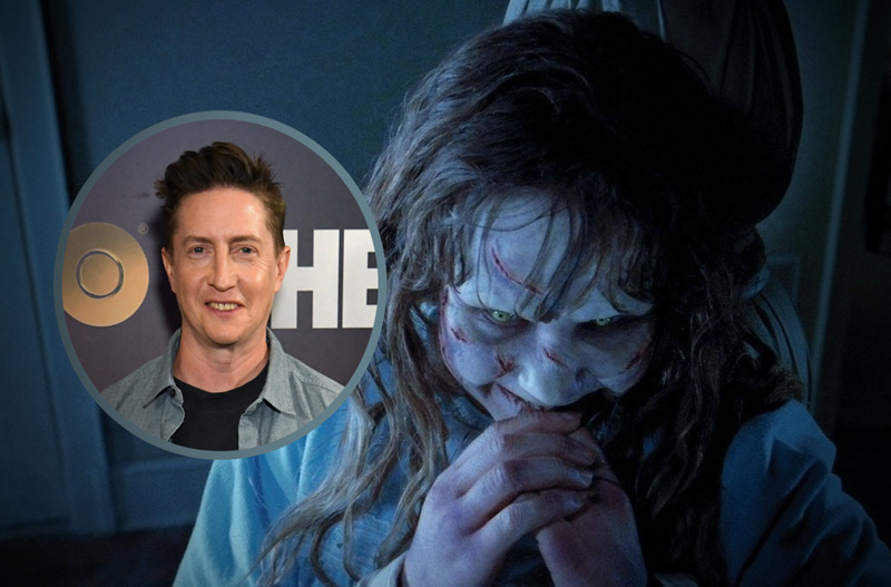 David Gordon Green in Talks to Helm The Exorcist Sequel for Blumhouse
