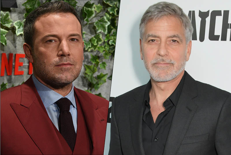 Ben Affleck in Talks to Lead George Clooney's The Tender Bar