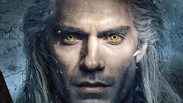 Netflix Reveals Logo for The Witcher: Nightmare of The Wolf