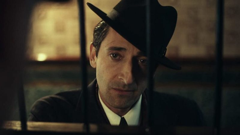 Adrien Brody Joins Searchlight Pictures' Star-Studded Murder MysteryFilm