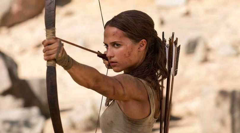 Irma Vep: Alicia Vikander to Star in HBO's New Limited Series