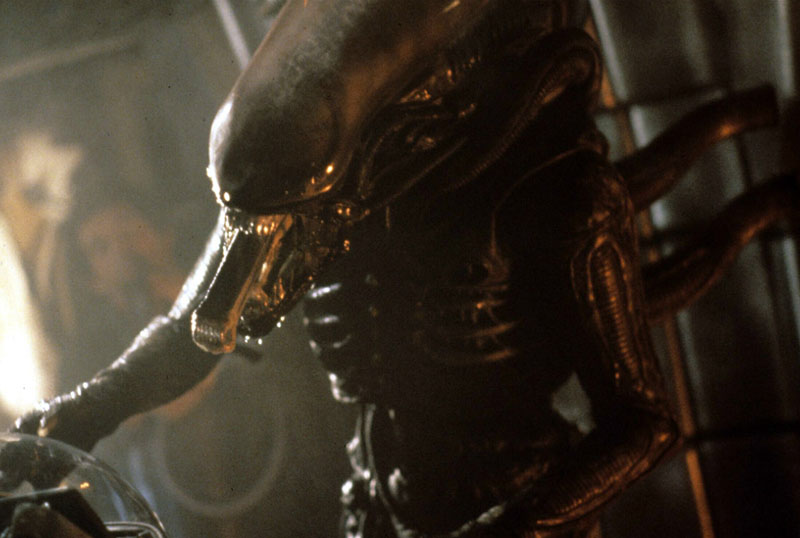 Noah Hawley Teaming With Ridley Scott for Alien Series at FX!