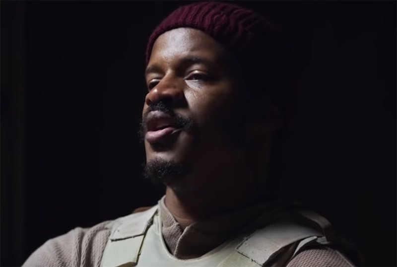 American Skin Trailer Released for Nate Parker's Drama Feature