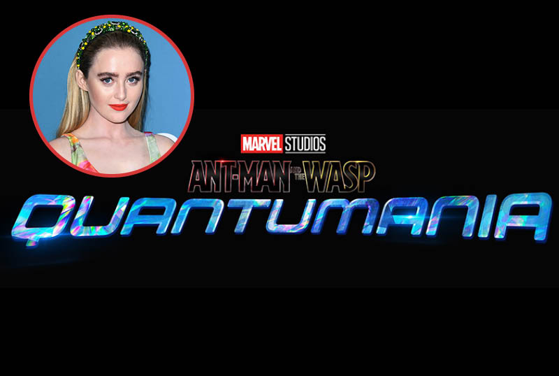 Kathryn Newton Joins Ant-Man 3, Officially Subtitled Quantumania!