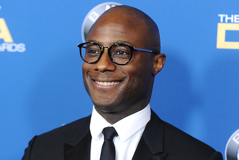 Barry Jenkins Reveals What (And Who) Convinced Him to Helm The Lion King Prequel