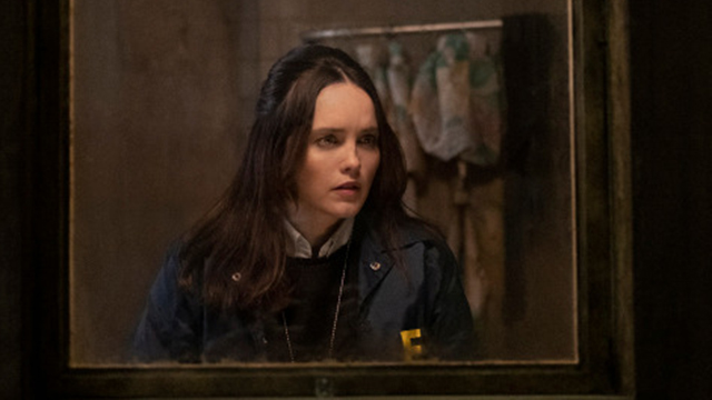 Clarice Teaser Released for CBS' Silence of the Lambs Sequel Series