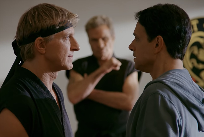 Cobra Kai Season 3 to Premiere Early Plus The Netflix Afterparty Announced