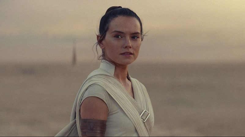 Young Woman and the Sea: Daisy Ridley to Star in Disney+'s New Drama