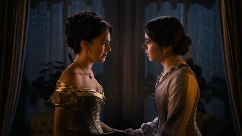 Dickinson Season 2 Trailer: Emily Struggles with Her Impending Fame