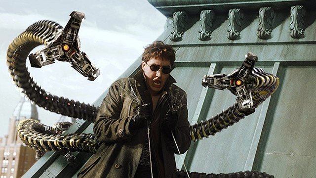 Alfred Molina Reprising Doctor Octopus for Tom Holland's Spider-Man 3!