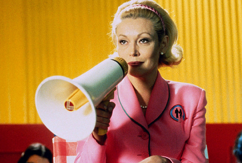 CS Interview: Cathy Moriarty on But I'm A Cheerleader 20th Anniversary