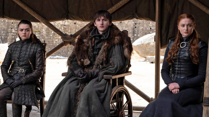 Game of Thrones: HBO Open to More Spinoffs After House of the Dragon