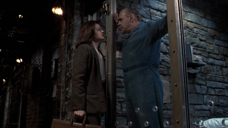 Clarice: Silence of the Lambs Sequel Series Can't Feature Hannibal Lecter
