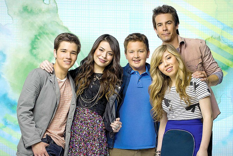 Paramount+ Greenlights iCarly Revival With Original Stars Returning