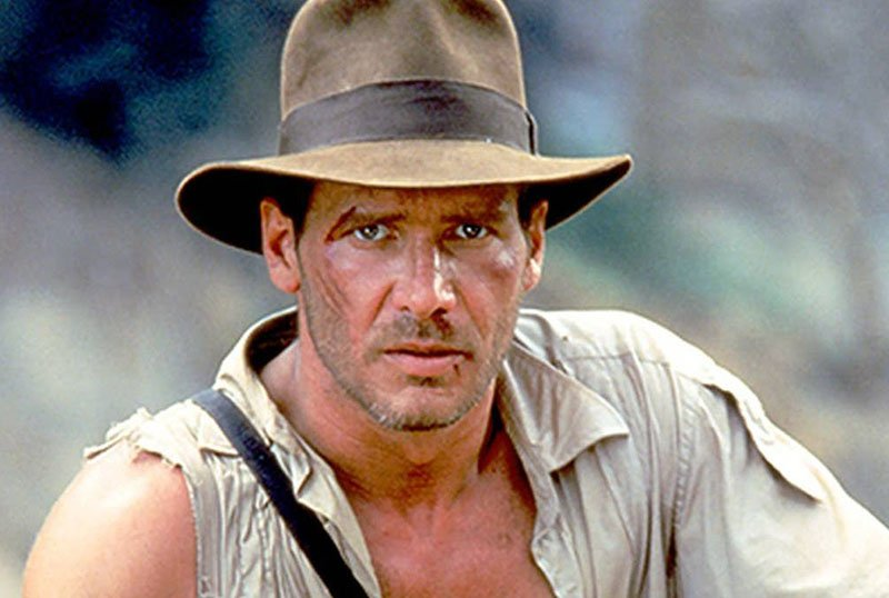 Indiana Jones 5 Slated for 2022 Release, Will Conclude Franchise