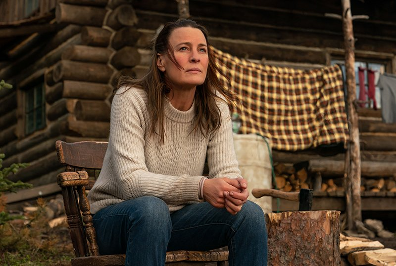Focus Features' Land Trailer For Robin Wright's Feature Directorial Debut