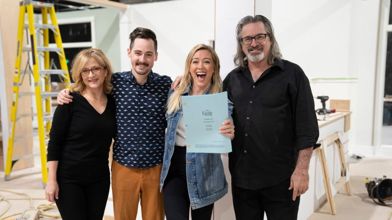 Lizzie McGuire Revival No Longer Moving Forward at Disney+