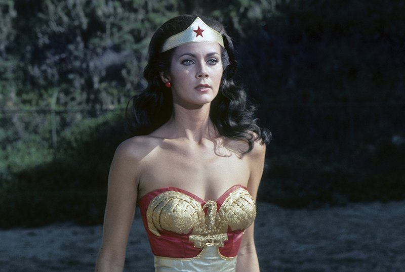 Lynda Carter's Wonder Woman Series Now Available on HBO Max!
