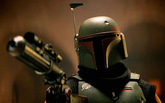 The Book of Boba Fett Confirmed as a The Mandalorian Spinoff Series
