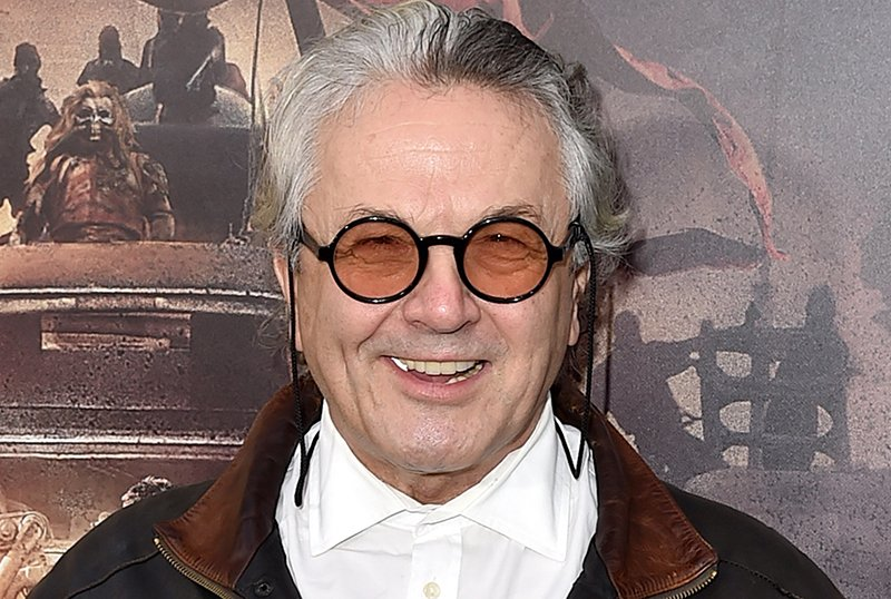 George Miller Gives Update on Three Thousand Years of Longing & Fury Road Sequel