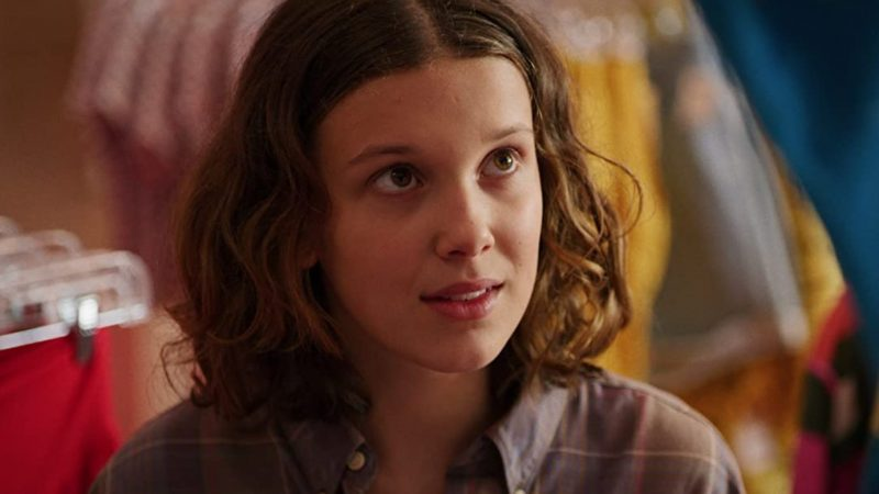 The Electric State: Millie Bobby Brown Leads Russo Brothers' New Sci-Fi Film