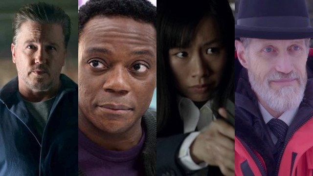 HBO Max's Peacemaker Series Adds Four New Cast Members